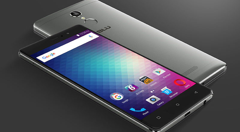 BLU Phones: A Review