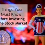 3 Things You Must Know Before You Invest In The Stock Market