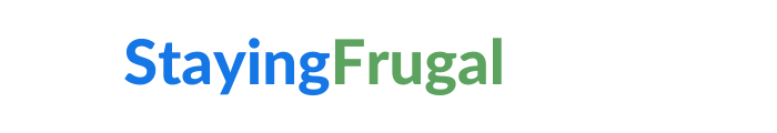 Staying Frugal